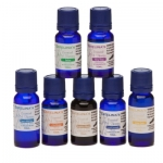 Aromatherapy Oil Kit (100% pure) - 10ml.